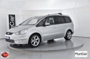 FORD GALAXY 2.0 TDCI 163CV POWERSHIFT NEW...