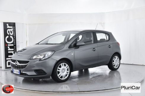 OPEL Corsa  1.4 90cv GPL 5 porte Tech n-Joy...