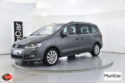 VOLKSWAGEN Sharan  Business 2.0 TDI Highline BMT...