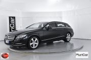 "MERCEDES-BENZ CLS 250 250 CDI SHOOTING BRAKE ""TAGLIANDI MB"""