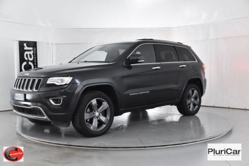 JEEP Grand Cherokee  3.0 V6 CRD Multijet II 250cv...