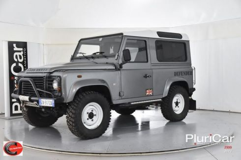 LAND ROVER Defender  90 2.4 TD4 Station Wagon E N1