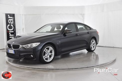 BMW 420  420d xDrive Gran Coupé Msport...
