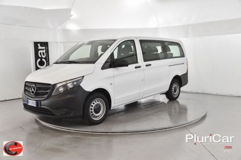 MERCEDES-BENZ Vito  2.2 114 CDI Tourer Pro Long 8...