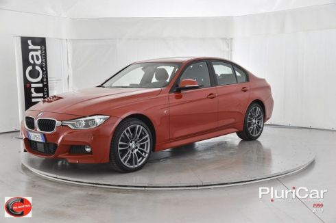 BMW 320  320d xDrive Msport Euro6 (M...