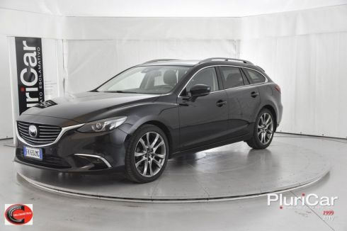 MAZDA 6  2.2  175cv Station Wagon Exceed...