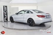 MERCEDES-BENZ E 220 220 CDI COUPÉ SPORT AUTO NAVI... used car 2014