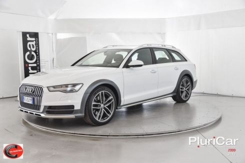 AUDI A6 Allroad  3.0 TDI 218cv auto LED MATRIX...