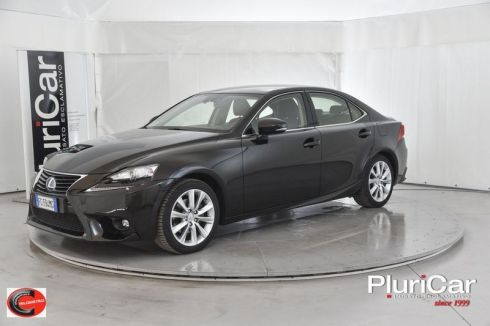 LEXUS IS 300  300 Hybrid 181cv Executive auto...