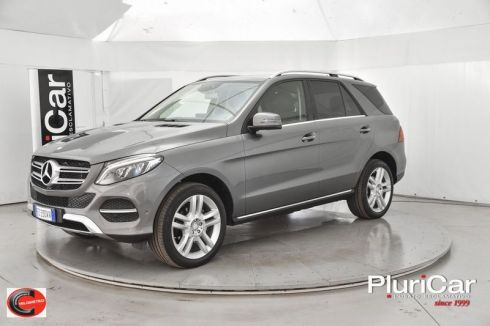 MERCEDES-BENZ 250  250 d 4Matic Sport Navi Full LED...