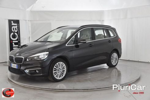 BMW 218  218i 136cv Gran Tourer Luxury...