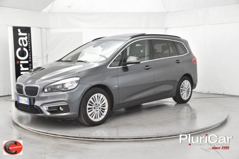 BMW 220  220d 190cv Gran Tourer Luxury...
