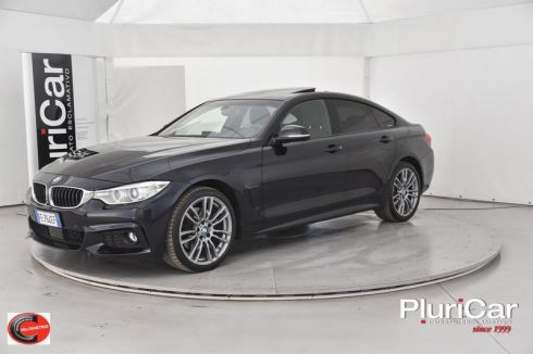 BMW 420  430d xDrive Gran Coupé Msport...