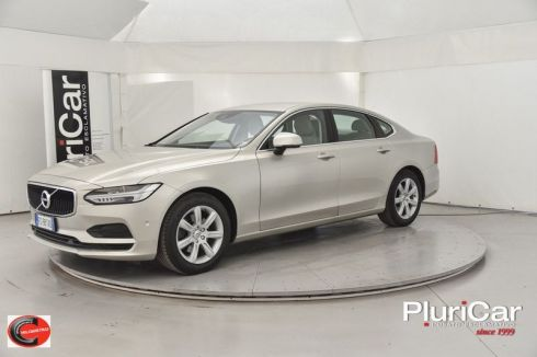 VOLVO S90  D4 190cv AWD auto Full LED Navi...