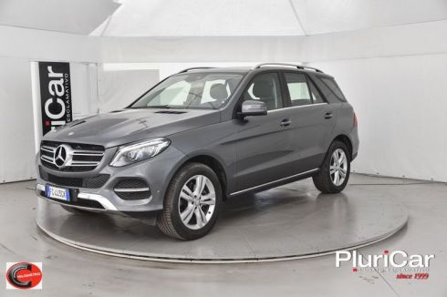 MERCEDES-BENZ ML 250  250 d 4Matic Sport Full LED Navi...