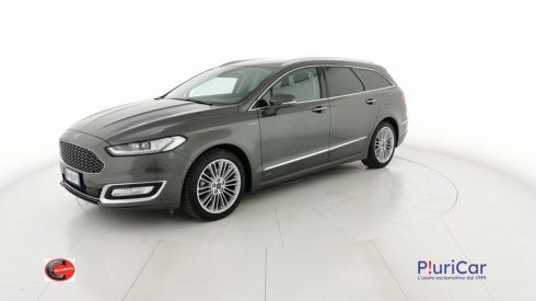 FORD Mondeo  2.0 TDCi 180cv AWD SW Vignale...
