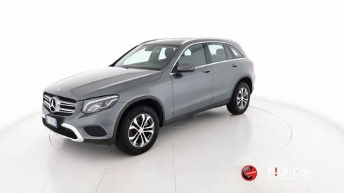 MERCEDES-BENZ GLC 250  220 d 170cv 4Matic auto Navi Full...