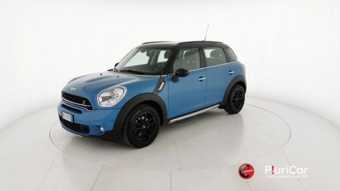 MINI Countryman  143cv Cooper SD ALL4 Navi Xeno...