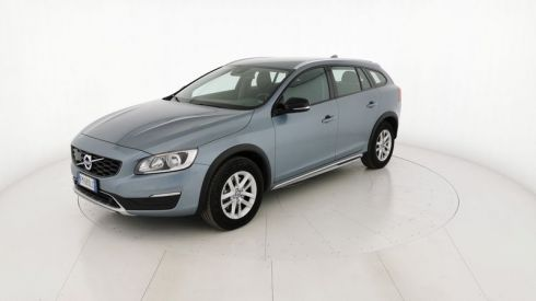 VOLVO V60 Cross Country D4 190cv AWD auto...