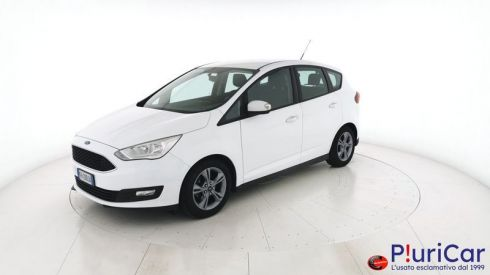 FORD C-Max  1.5 TDCi 120cv S&S auto Business...