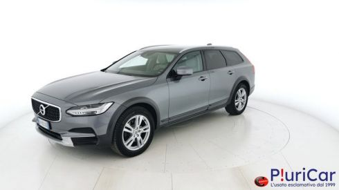 VOLVO V90  Cross Country D4 AWD 190cv auto...