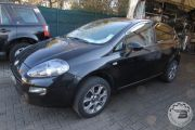 FIAT PUNTO 1.4 8V 5 PORTE NATURAL POWER EASY Usata 2012
