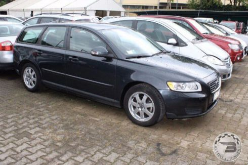 VOLVO V50 1.6 D DRIVe cat R-Design