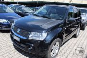SUZUKI GRAND VITARA 1.9 DDIS 5 PORTE EXECUTIVE 2008 Usata 2008