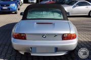 BMW Z3 1.8 CAT ROADSTER Usata 1997