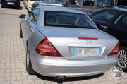 MERCEDES-BENZ SLK 200 CAT KOMPRESSOR EVO Usata 2000