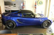 LOTUS ELISE S 20TH EDITION Nuova 2015