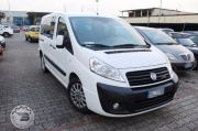 FIAT SCUDO 2.0 MJT/165 DPF PC PANORAMA EXECUTIVE 5 POSTI Usata 2011