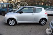SUZUKI SWIFT 1.3 3P. GL SAFETY PACK Usata 2008