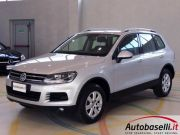 VOLKSWAGEN TOUAREG 3.0 TDI 245CV TIPTRONIC BLUEMOTION TECHNOLOGY
