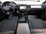 VOLKSWAGEN TOUAREG 3.0 TDI 245CV TIPTRONIC BLUEMOTION TECHNOLOGY Usata 2012