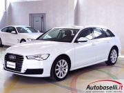 Audi A6 AVANT 2.0 TDI ULTRA BUSINESS PLUS S-TRONIC 190CV