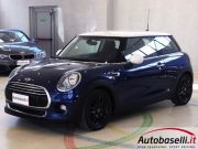 MINI Mini COOPER 1.5D 116CV BLUETOOTH CRUISE KEYLESS CERCHI