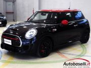 MINI Mini JOHN COOPER WORKS 2.0 231CV GARANZIA MINI BEST4