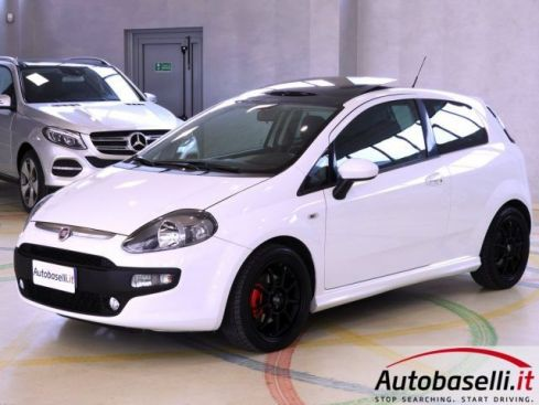 FIAT Punto Evo 1.4 M.AIR 16V TURBO SPORT TETTO APRIBILE