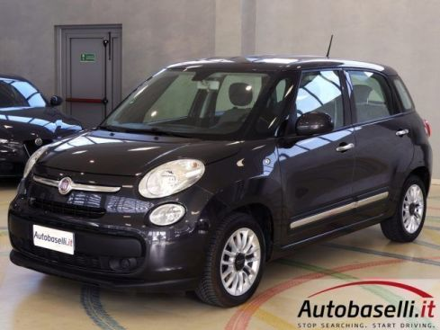 FIAT 500L 1.3 MJTD 85CV POP STAR DUALOGIC ''PER DISABILI''