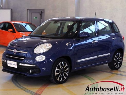 FIAT 500L 1.6 MULTIJET 120 CV MIRROR UNICO PROPRIETARIO