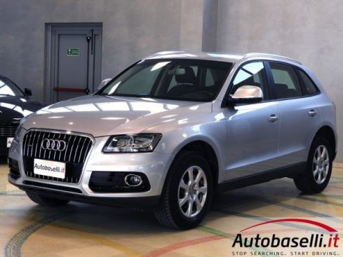 AUDI Q5 2.0 TDI 150 CV quattro Business