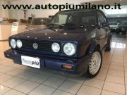 Volkswagen Golf Cabriolet 1800i cat Young Line ASI