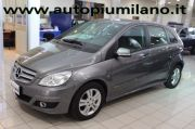 Mercedes-Benz B 180 CDI Chrome