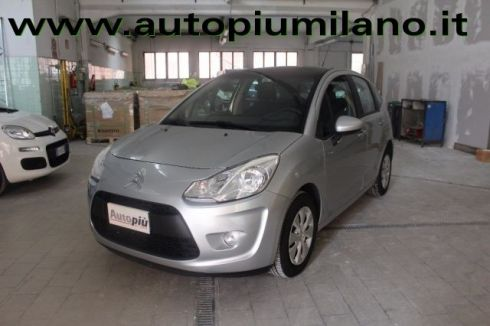 CITROEN C3 1.4 HDi 70 FAP Ideal