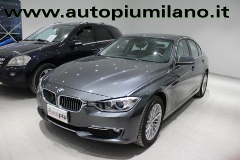 BMW 320 d Luxury AUTOMATICA NAVI