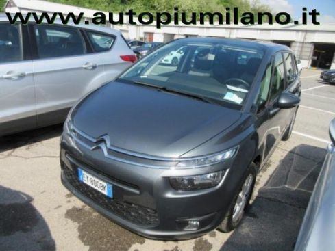 CITROEN Grand C4 Picasso 1.6 e-HDi 115 ETG6 Business