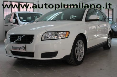 VOLVO V50 1.6 D DRIVe cat POLAR