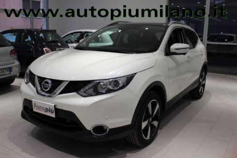NISSAN Qashqai 1.6 dCi 2WD N-CONNECTA MANUALE