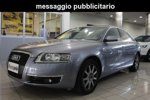 AUDI A6 3.0 V6 TDI F.AP. qu. tip. Advanced
